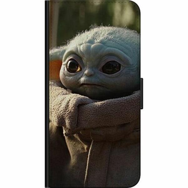 OnePlus 7T Fodralväska Baby Yoda