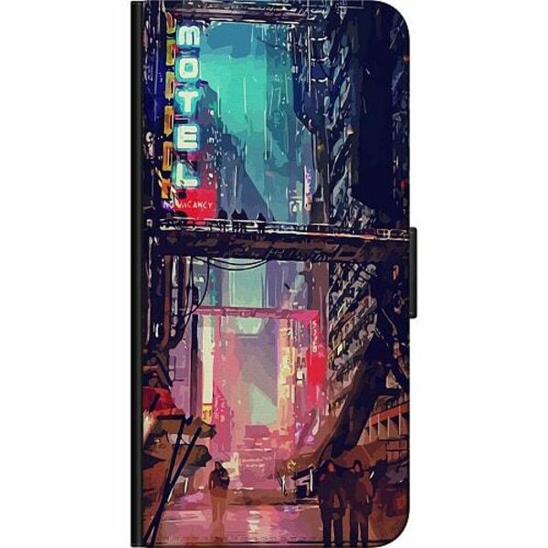 OnePlus 7T Fodralväska Cyberpunk 2077