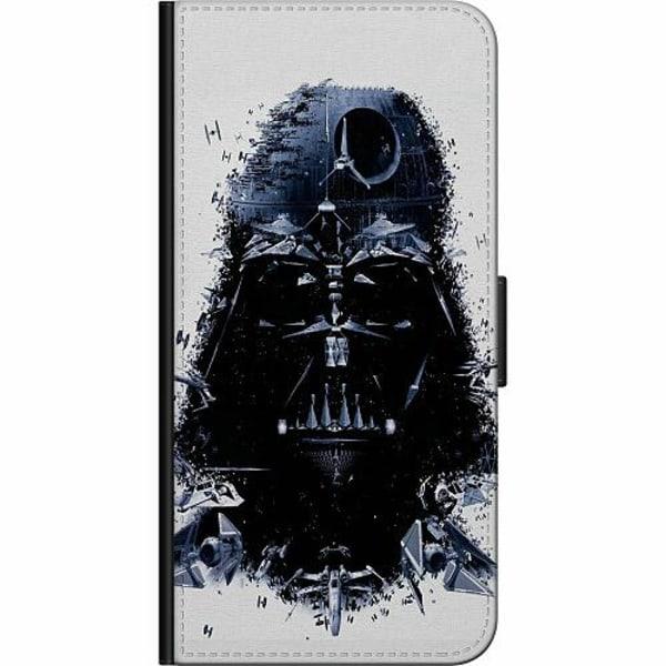 Apple iPhone 12 Pro Max Fodralväska Darth Vader