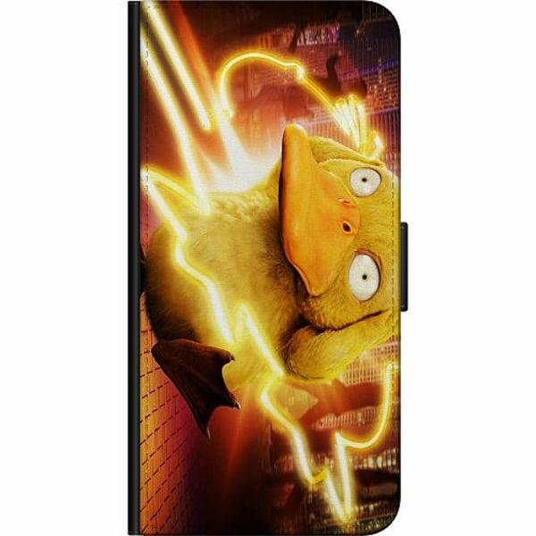 Samsung Galaxy S10 Fodralväska Detective Pikachu - Psyduck