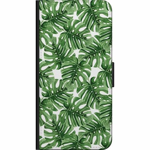 Apple iPhone 12 Pro Max Fodralväska Löv