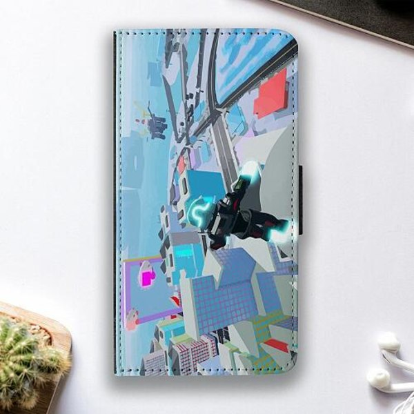 Samsung Galaxy A20s Fodralskal Roblox