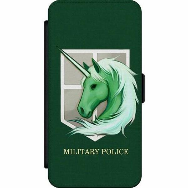 Samsung Galaxy S20 Ultra Skalväska Military Police