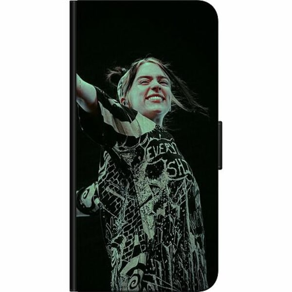 Samsung Galaxy A21s Billigt Fodral Billie Eilish 2021