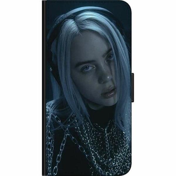 Apple iPhone 11 Billigt Fodral Billie Eilish 2021