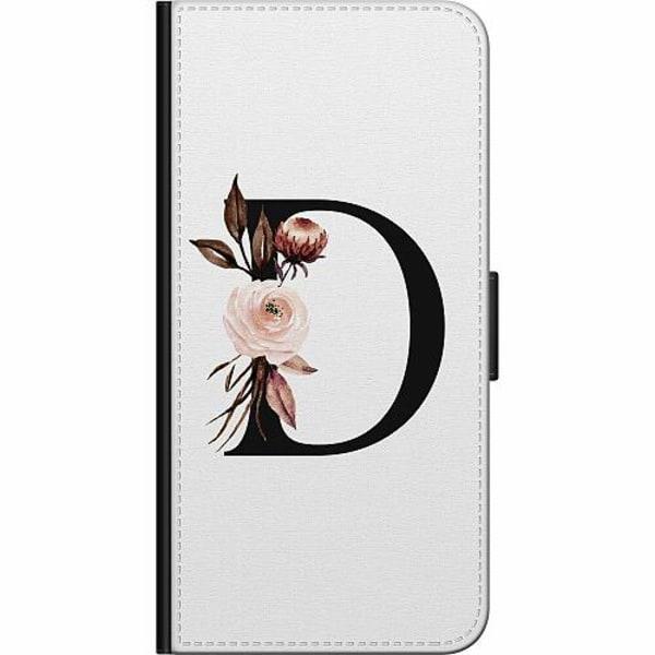 Apple iPhone XS Max Billigt Fodral Bokstäver