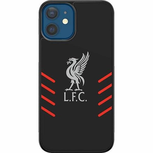 Apple iPhone 12 Billigt mobilskal - Liverpool L.F.C.
