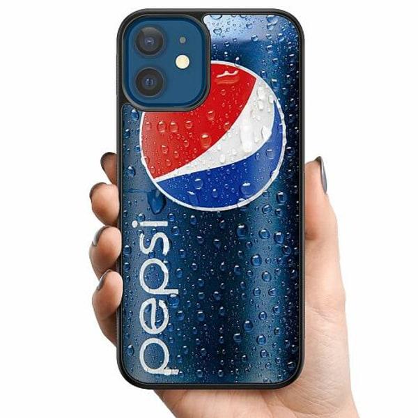 Apple iPhone 12 Billigt mobilskal - Pepsi Can