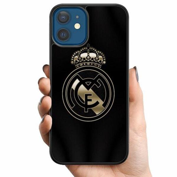 Apple iPhone 12 Billigt mobilskal - Real Madrid CF