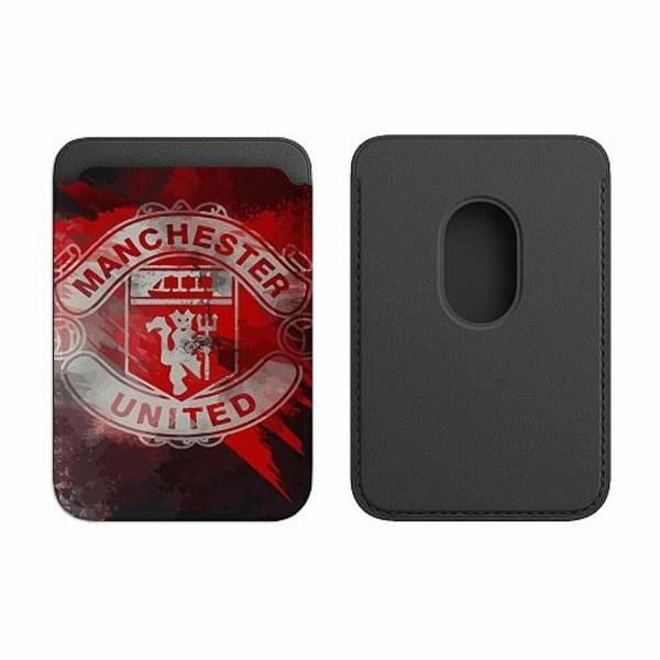 Apple iPhone 12 Korthållare med MagSafe -  Manchester United FC
