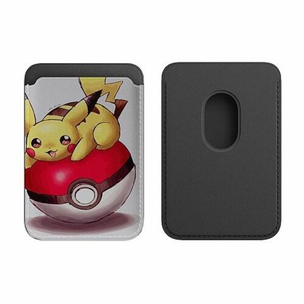 Apple iPhone 12 Pro Korthållare med MagSafe -  Pokemon