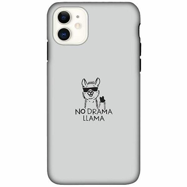 Apple iPhone 12 mini LUX Duo Case (Matt) No Drama Lama