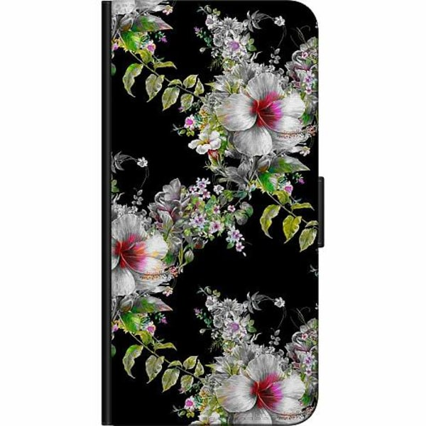 Samsung Galaxy A21s Billigt Fodral Flower star