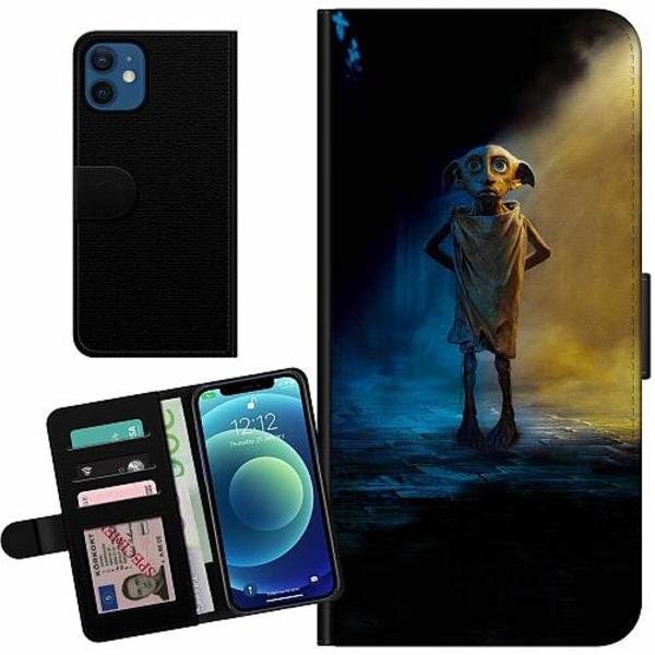 Apple iPhone 12 mini Billigt Fodral Harry Potter