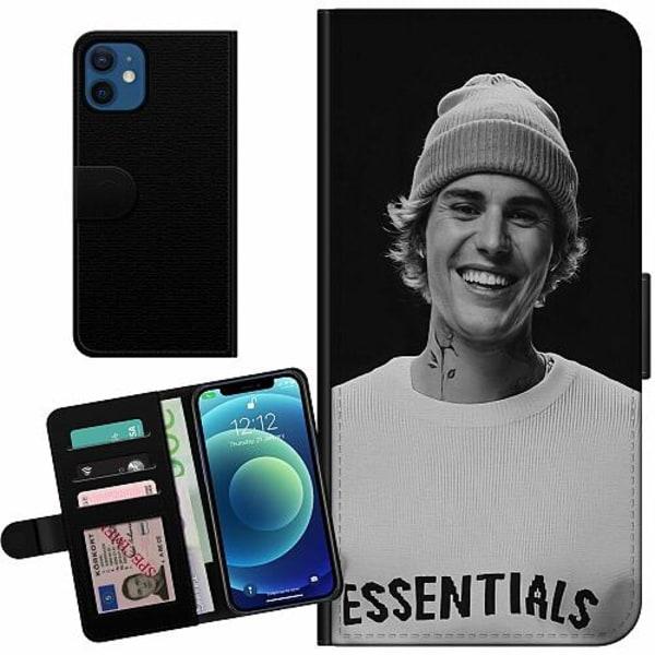 Apple iPhone 12 mini Billigt Fodral Justin Bieber 2021