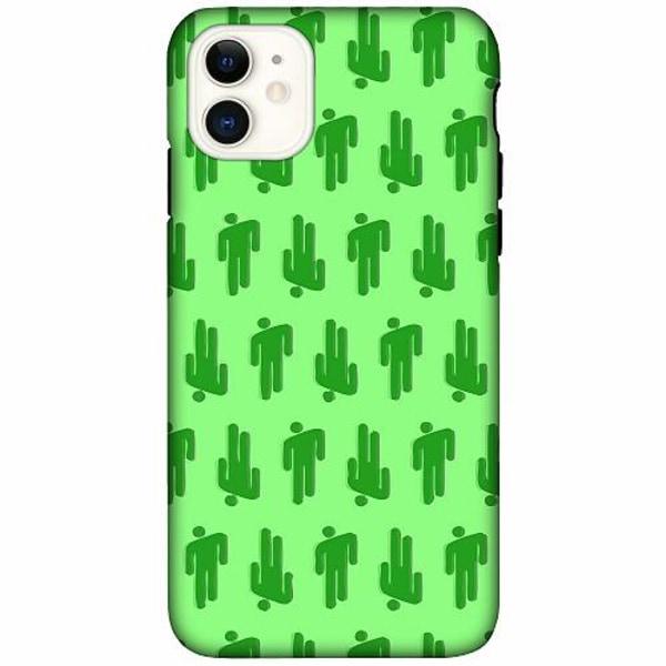 Apple iPhone 12 mini LUX Duo Case (Matt) Billie Eilish 2021
