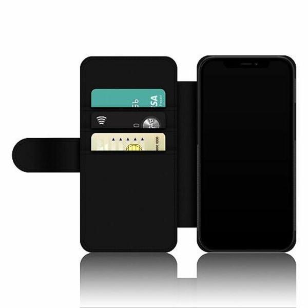 Apple iPhone 12 mini Mobilfodral Tiger
