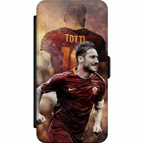 Apple iPhone 12 Pro Max Skalväska Francesco Totti