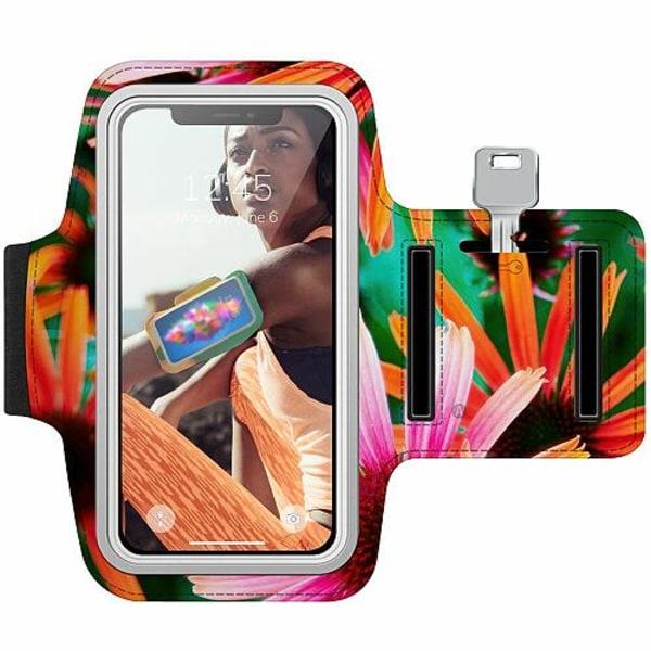 Samsung Galaxy Mega 6.3 Träningsarmband / Sportarmband -  Focus