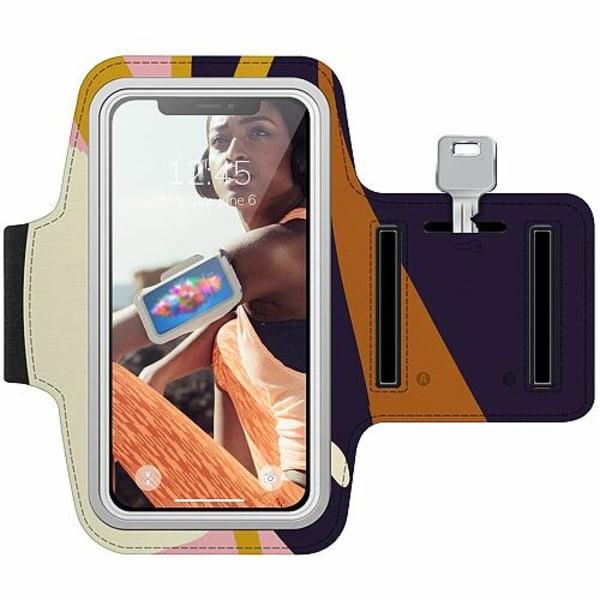 Nokia 7 Plus Träningsarmband / Sportarmband -  Guess Which