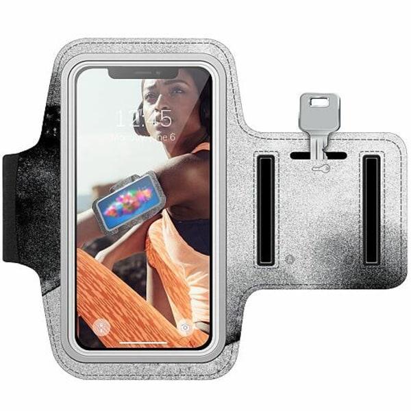 Sony Xperia L1 Träningsarmband / Sportarmband -  Move On