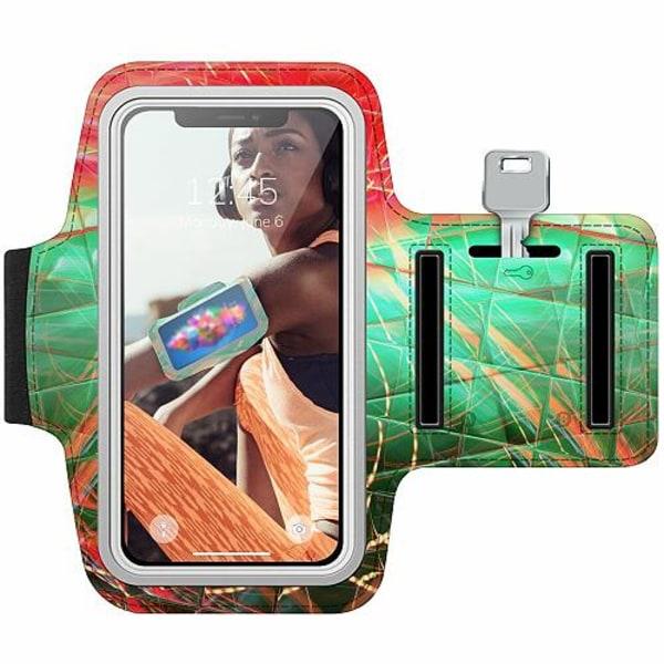 Sony Xperia L1 Träningsarmband / Sportarmband -  Pro-visions