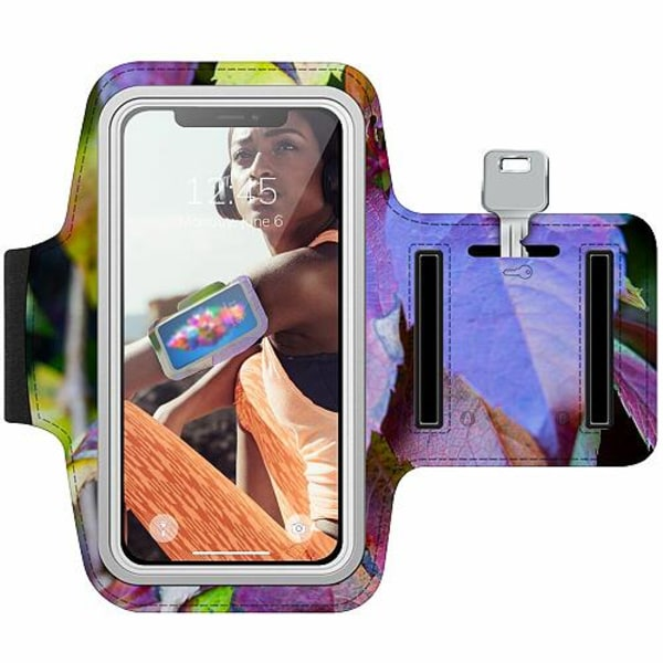 Samsung Galaxy Mega 6.3 Träningsarmband / Sportarmband -  Pureen