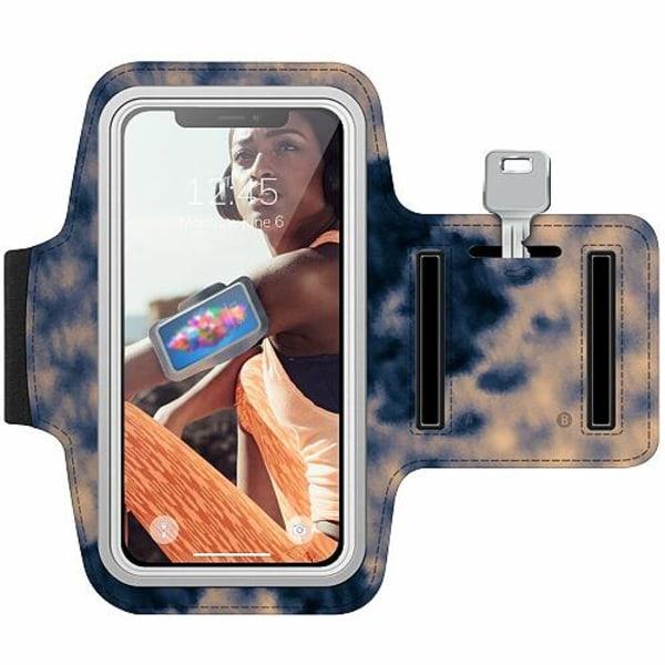Motorola Moto G5 Träningsarmband / Sportarmband -  Still Seconds