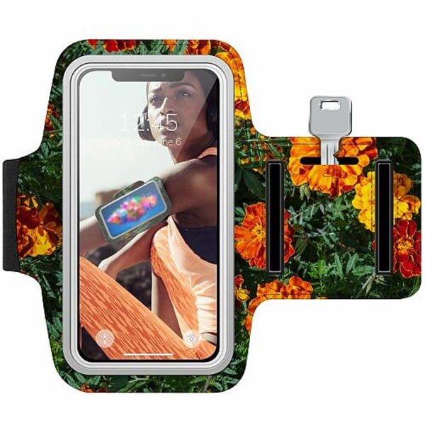 Nokia 7 Plus Träningsarmband / Sportarmband -  Summery