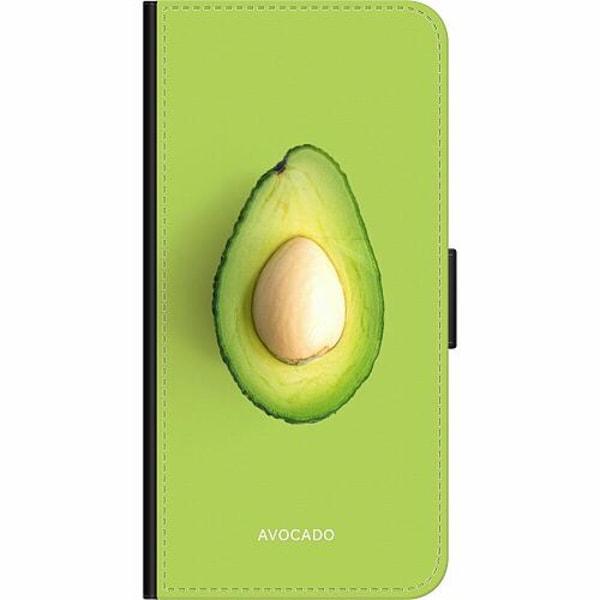 Samsung Galaxy S20 FE Wallet Case Avocado