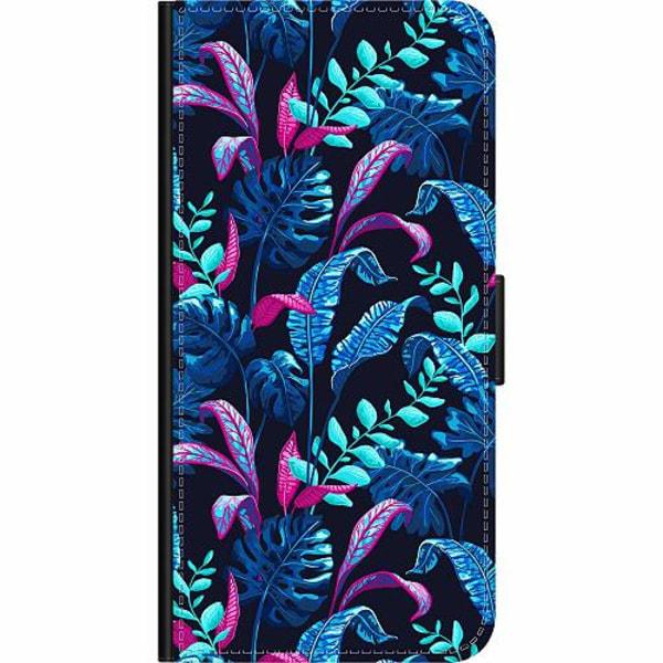 Xiaomi Redmi 9 Wallet Case Fairy Forest