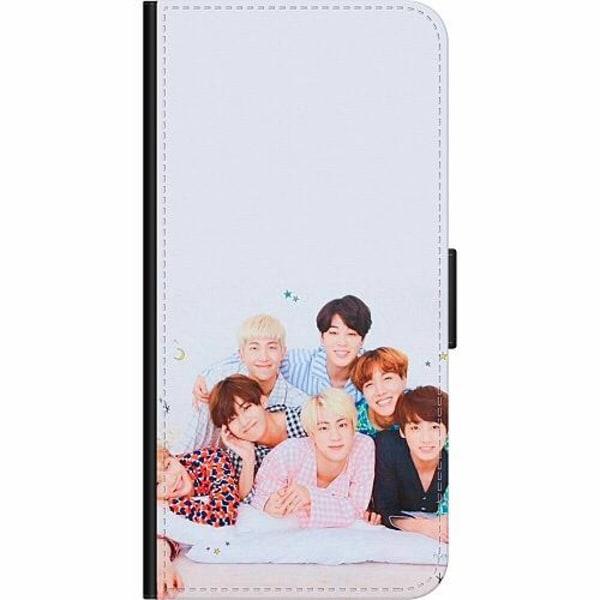 Apple iPhone XR Wallet Case K-POP BTS