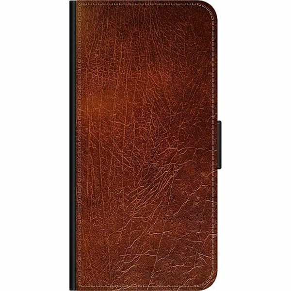 Sony Xperia 5 Wallet Case Leather