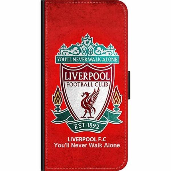 Samsung Galaxy A71 Wallet Case Liverpool