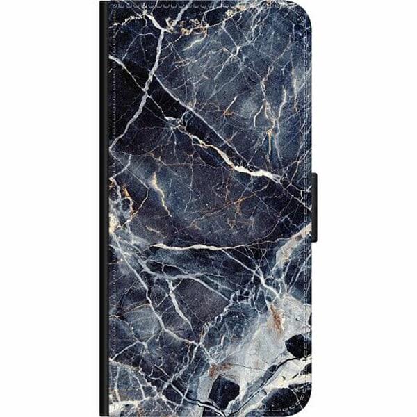 Samsung Galaxy S20 Wallet Case Marbled