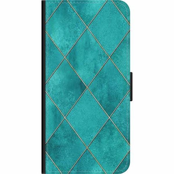 Samsung Galaxy S20 Wallet Case Martini