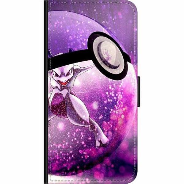 Sony Xperia 5 Wallet Case Pokemon