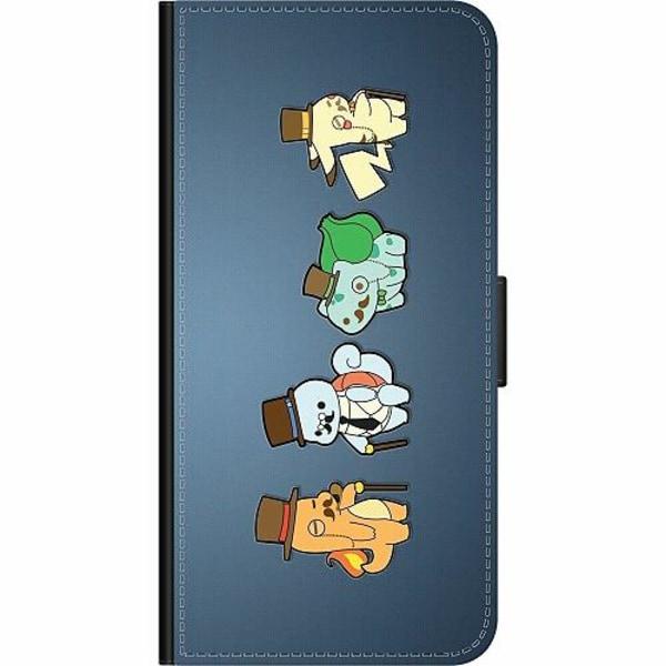 Samsung Galaxy A20s Wallet Case Pokemon