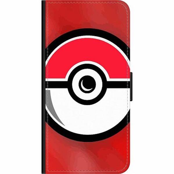 Huawei P30 Pro Wallet Case Pokemon