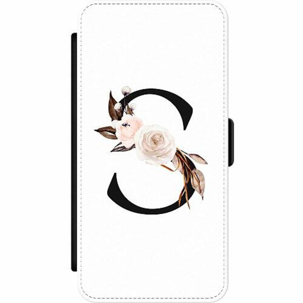 Samsung Galaxy Note 20 Wallet Slim Case Bokstäver