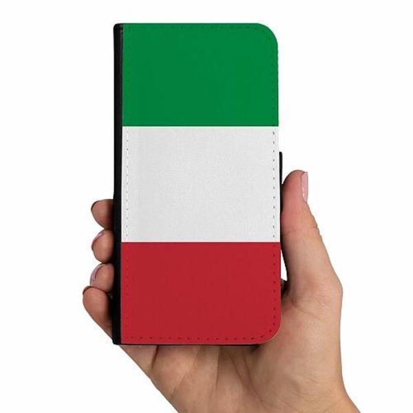 Samsung Galaxy J6 Plus (2018) Mobilskalsväska Italien / Italy