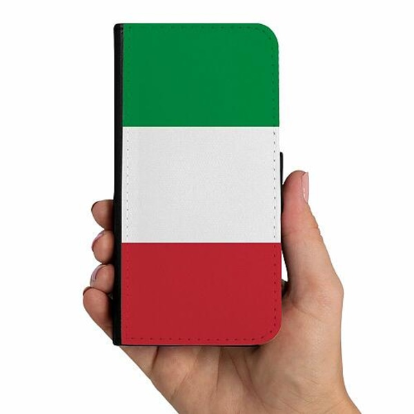 Sony Xperia L3 Mobilskalsväska Italien / Italy
