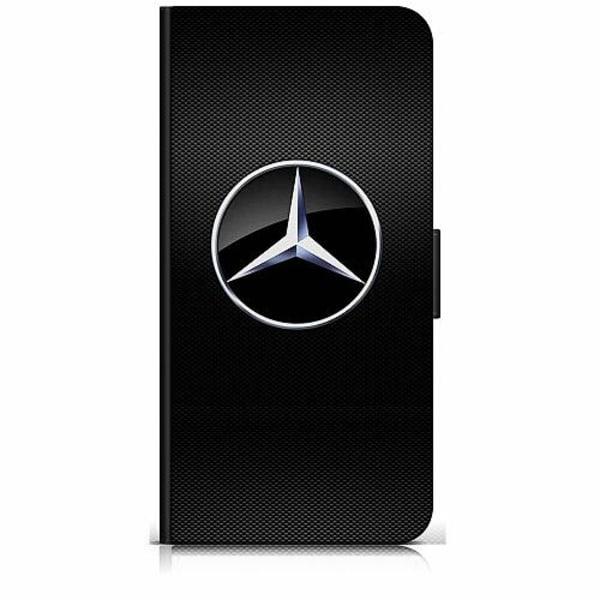 Apple iPhone 12 Plånboksfodral Mercedes