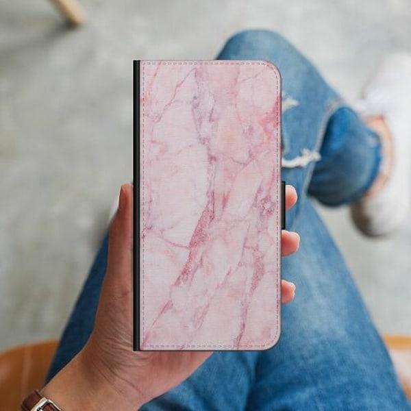 Apple iPhone 12 Plånboksskal Marmor