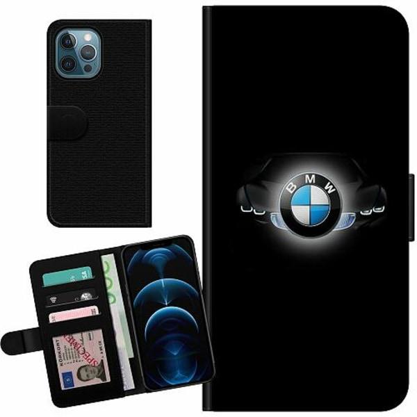 Apple iPhone 12 Pro Billigt Fodral BMW
