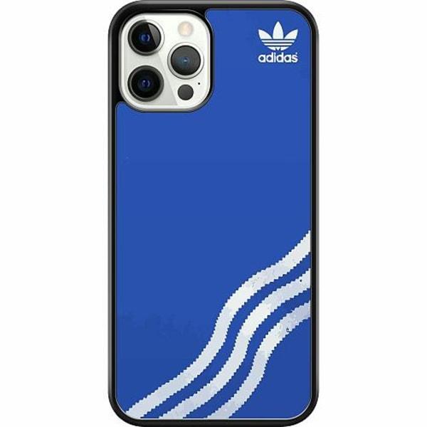 Apple iPhone 12 Pro Hard Case (Svart) Adidas