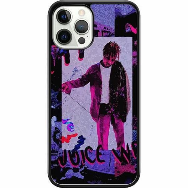 Apple iPhone 12 Pro Hard Case (Svart) Juice WRLD