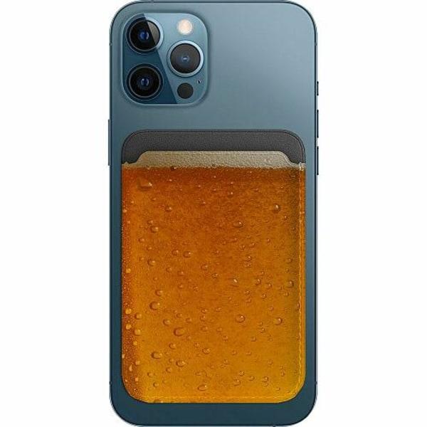 Apple iPhone 12 Pro Korthållare med MagSafe -  Beer