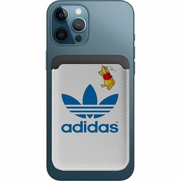 Apple iPhone 12 Pro Korthållare med MagSafe -  Fashion