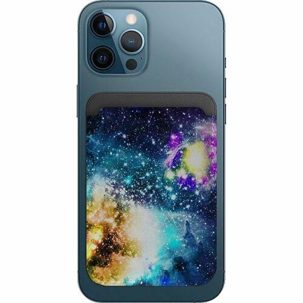 Apple iPhone 12 Pro Korthållare med MagSafe -  Galaxy